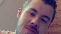 DNA-BEKREFTELSE: Ørjan Helmer Gundersen Solum (25) er bekreftet død etter at politiet har fått sikkert DNA-svar. Foto: Privat