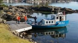 SKATTETAKSERING: Gjennom sommeren vil det gjøres eiendomstaksering i Arendal kommune. Noen områder på Tromøy gjenstår. Foto: Geomatikk IKT