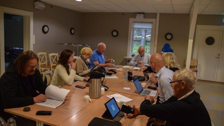 FOR TIDLIG: Kontrollutvalgets sekretæriat mener det har gått for kort tid siden styret i HDU (bildet) oppdaterte sine styringsdokumenter til at man kan se noen effekt, og vil ha saken på bordet igjen i 2021. Arkivfoto