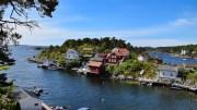 JANKESBAKKE: Ligger på Torjusholmen, men hvor navnet kommer fra er ikke helt klart besvart. Foto: Esben Holm Eskelund