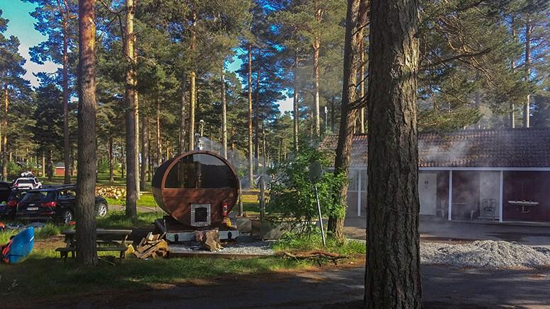 CANVAS HOVE: Selskapet som driver reiselivsvirksomhet på Hoveodden i samarbeid med Arendal kommune hadde større utgifter enn inntekter i fjor. Arkivfoto
