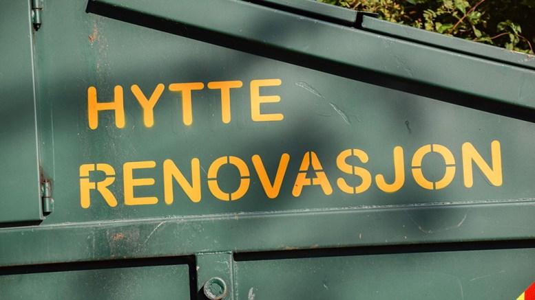 KOSTBART AVFALL: Agder Renovasjon IKS har kommet frem til at hytteeiere på Merdø og Gjesøya denne sesongen betalte langt mindre enn hva det faktisk koster selskapet å håndtere avfallet. Illustrasjonsfoto
