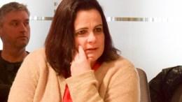 STRANDSONEDEBATTEN: – Det er viktig med politikere med ryggrad, som klarer å tenke helhetlig, og en fylkesmann som puster oss i nakken, skriver tidligere leder av kommuneplanvalget i Arendal, Nina Jentoft (Ap). Arkivfoto
