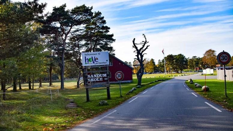 ØKONOMISK KRISE: Hove drifts- og utviklingsselskap AS ber kommunen om økonomisk hjelp for å klare seg gjennom vinteren. Foto: Esben Holm Eskelund