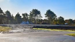 TILSYN: Arendal kommune har satt i gang tilsyn knyttet til flere tiltak og spørsmål rundt eiendommen Arendal Herregaard. Arkivfoto
