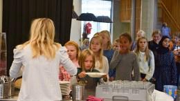 TROMØY FRITIDSFORUM: Over 200 barn og unge på Tromøy er innom fritidsforumets aktiviteter hver uke. Nå nærmer prosjektperioden seg ferdig og det er ønskelig å få kommunen med på laget og helst få tilbudt fritidsforum i alle oppvekstområdene i Arendal. Arkivfoto