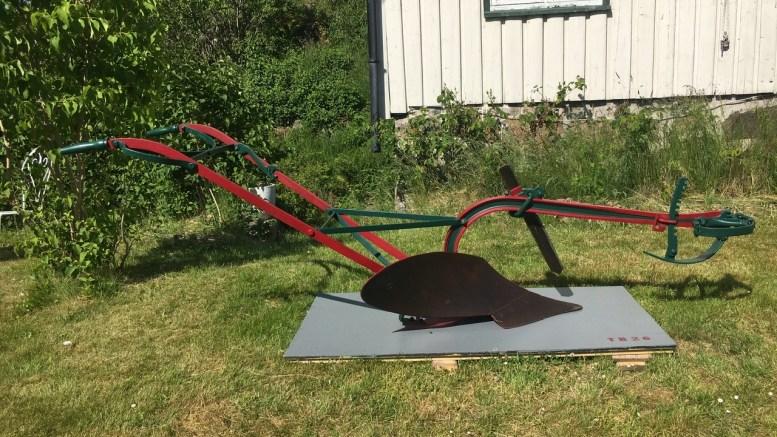 MUSEUMSBYGG: Det vesle K.K. Lien museum undersøker muligheten for å få bygget en bod på Simonstø. Arkivfoto