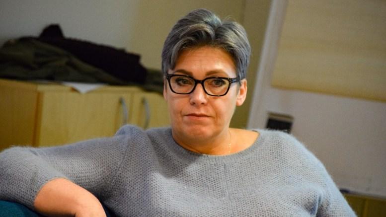 BLIR STRENGERE: Ap-politiker Vanja Grut mener en konsekvens av endringen av eierforholdene i Canvas Hove AS, der Dyreparken Utvikling AS, kjøper seg inn blir en enda strengere reguleringsplan for campingsområdet på Hove når den skal landes av bystyret. Arkivfoto