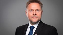 KARANTENEKRITIKK: – Det er veldig overraskende at regjeringen nå gjør det særdeles vanskelig for rederier og sjømenn og utføre sitt arbeid i Norge og i utlandet, sier administrerende direktør i Kystrederiene, Tor Arne Borge. Pressefoto