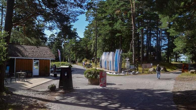 PÅKLAGES: Kommunens midlertidige godkjenning av tiltak på Hoveodden påklages av Naturvernforbundet i Arendal og interessegruppa Bevar Hoveodden. Arkivfoto