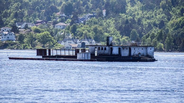 KNUBBEN: Torsdag slippes planene for det gamle badeanlegget Knubben i Galtesund. Det er bare en av sakene som bør gjøre høsten spennende for tromøyfolk. Arkivfoto