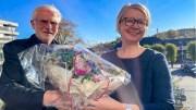 TAR LEDERSKAP: Kommunedirektør Harald Danielsen tar over ledervervet i Helsefellesskapet i Agder, som er delaktig i utvikling av helsetjenestene i fylket og er et bindeledd for samarbeid mellom helseforetak og kommunene. Foto: SSHF