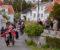 FULL FORVIRRING: Togavgangene på Revesand og Brattekleiv ble innstilt etter at kommuneoverlegen i Arendal kom med opplysninger om at det ikke var tillatt å arrangere lokale tog. Nå kan det bli tog likevel. Arkivfoto