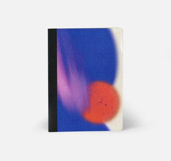 Papier Tigre notitieboek