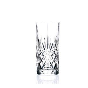 Gekaapt glazen