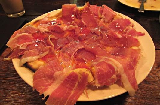 【有馬温泉町巡り】有馬温泉駅徒歩10秒!手作りピザのピッツェリア「ポルコ」♪