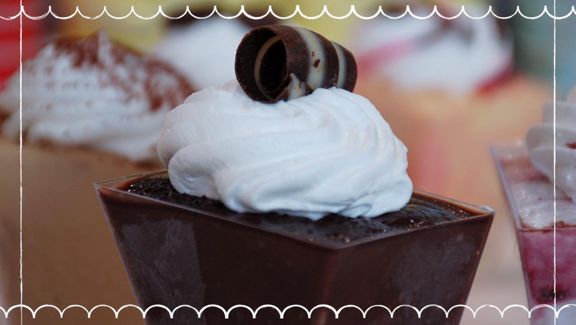 Gelateria Millennium, gelati e dolci monoporzione