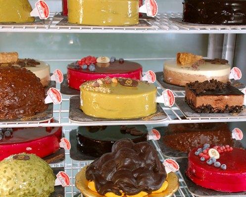 Gelateria Millennium - torte gelato e semifreddi
