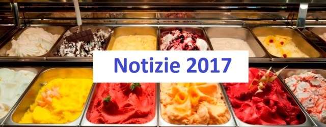 gelato artigianale