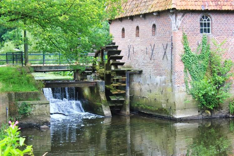 Watermolen Berenschot