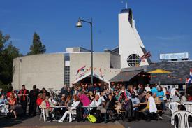 Braderie Coeverie / Open Dag Dreef 2013