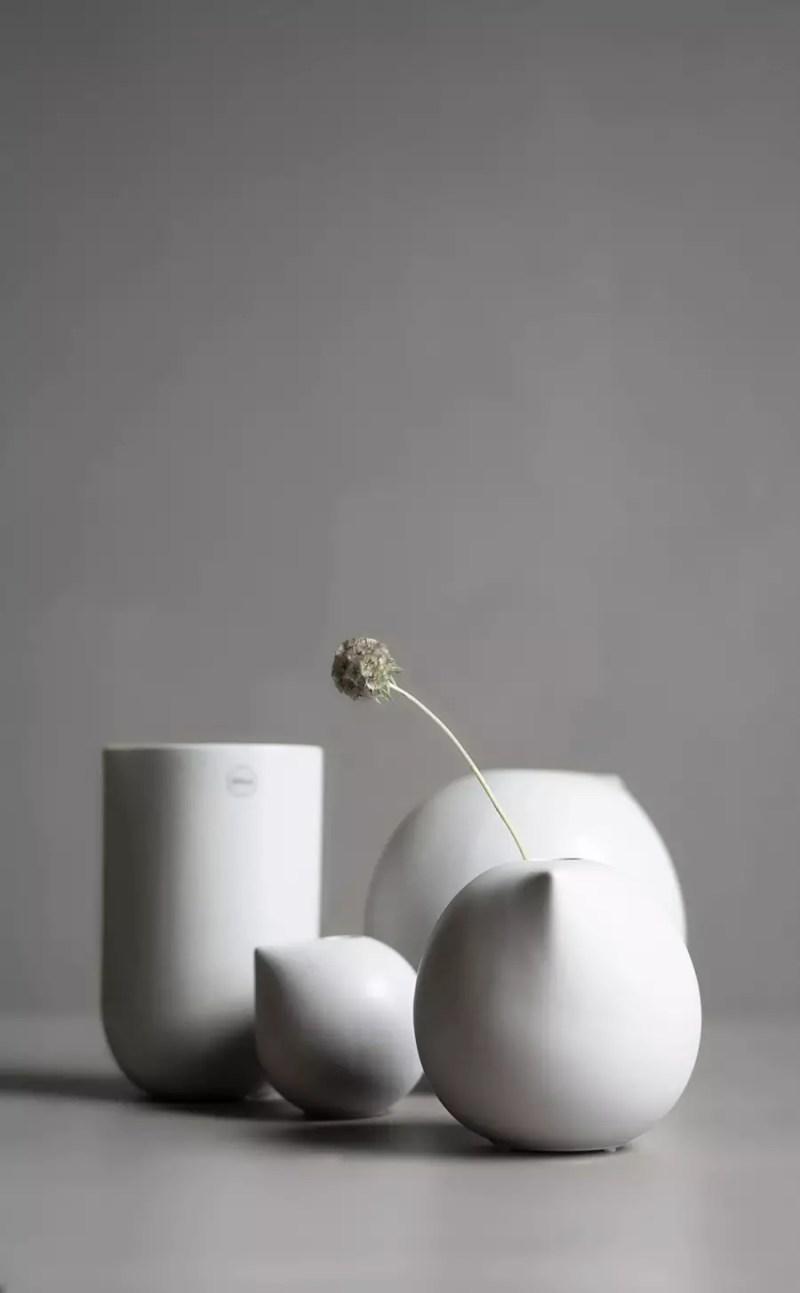 Keramikinė vaza Nib