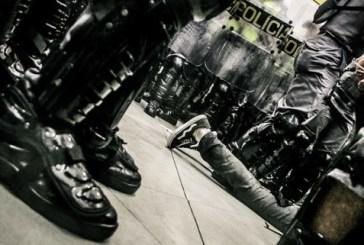 Contra a Brutalidade Policial