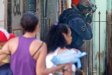 PM executa criança na Maré