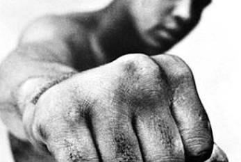 Cassius Clay - Muhammad Ali