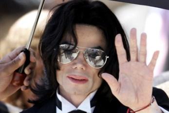 Michael Jackson está com câncer de pele, diz jornal