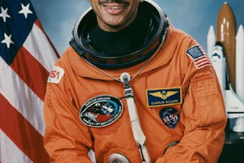 Obama nomeia astronauta negro para dirigir Nasa