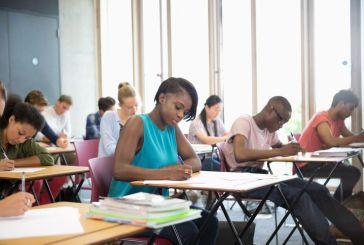 Cerca de 50 mil alunos fazem prova de avaliação internacional do Pisa nesta semana