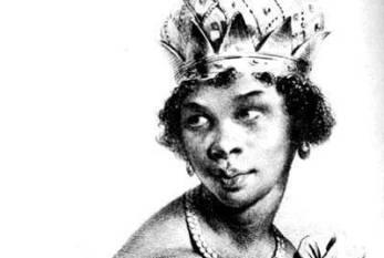A Rainha Guerreira Nzinga