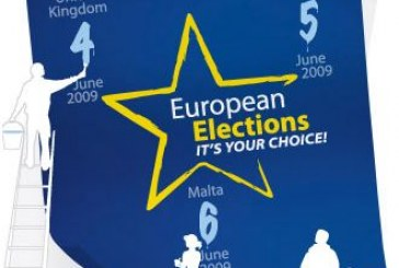 Centro-direita vence eleição europeia