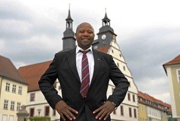 Político negro recebe ameaças da extrema-direita nas eleições alemãs