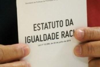 SEPPIR finaliza principal regulamentação do Estatuto da Igualdade Racial