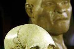 Sociedades negras pré-históricas no Brasil