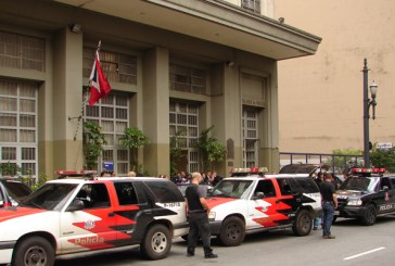 Mais de 2 mil pessoas são presas em operação da Polícia Civil