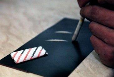 A proibição das drogas fomenta o crime organizado