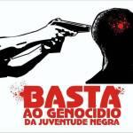Genocídio da Juventude Negra: Doutrina da ditadura e racismo continua firme e forte nas forças de segurança