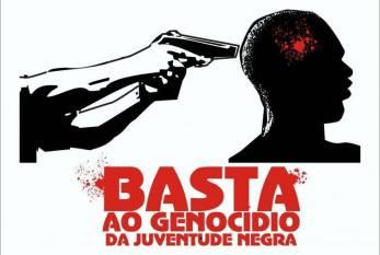 Bahia lidera número de crimes contra jovens e negros no Brasil