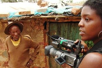 África, América e Brasil: o cinema negro se reúne no Rio