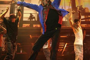 Michael Jackson: This is It  pode virar show do Cirque du Soleil