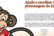Adoção do macaco como símbolo de ação social do Inter gera polêmica