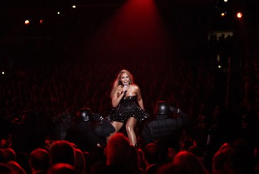 Grammy: Beyoncé leva seis grammys e é a maior vencedora do prêmio