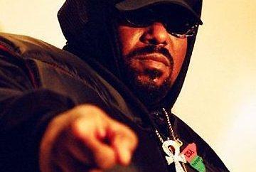 MC Afrika Bambaataa e o  futuro do hip hop