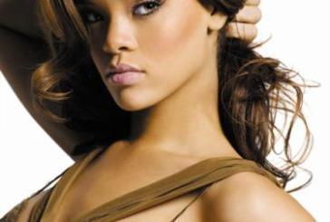 Rihanna é levada a hospital após show na Suíça