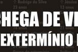 Entidades responsabilizam Estado Brasileiro por política de extermínio