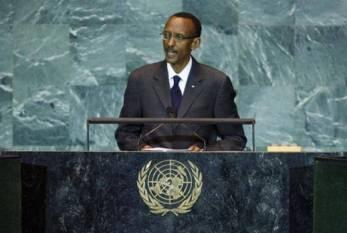 Resultados preliminares indicam vitória de Kagame em Ruanda