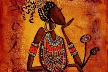 A criação do universo à luz dos africanos